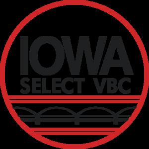 Iowa-Select-VBC-vector-logo