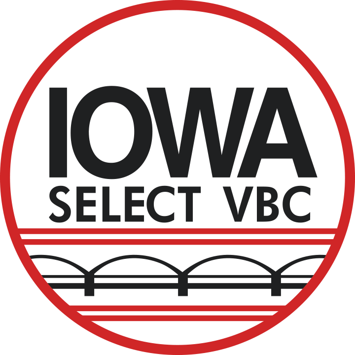 Iowa-Select-VBC-vector-logo